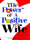The Power of a Positive Wife (eBook)